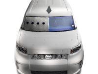 Jeff Soto Scion xB SEMA 2008, 1 of 4
