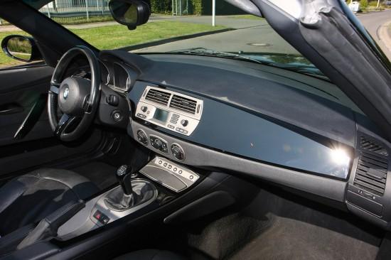 JM Cardesign BMW Z4 E85