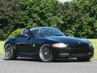JM Cardesign BMW Z4 E85, 1 of 9