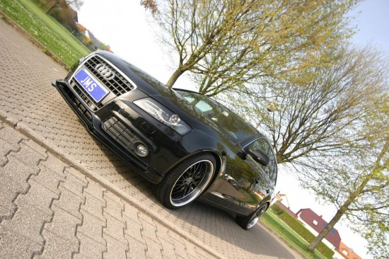 JMS  Audi A4
