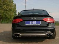 JMS 2011 Audi A4, 8 of 12