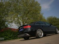JMS 2011 Audi A4, 9 of 12