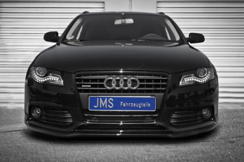 Audi A4 B8, JMS