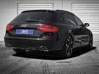 JMS Audi A4 B8, 2 of 2