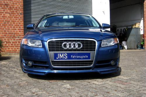 JMS Audi A4 - дешевые и простые