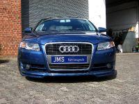 JMS Audi A4, 1 of 3