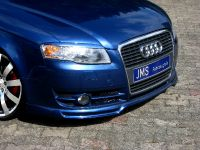 JMS Audi A4, 2 of 3