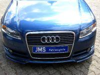JMS Audi A4, 3 of 3