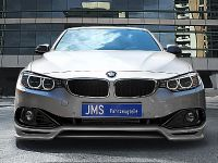 JMS BMW 4-Series Coupe, 2 of 2