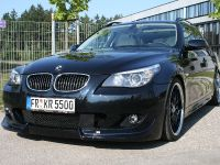 JMS BMW 5 Series E60/E61 Sedan/Estate