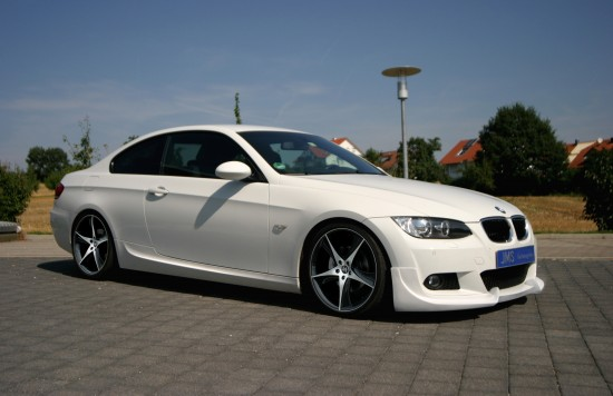 JMS Racelook BMW M3