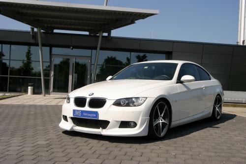 JMS Racelook стайлинг для BMW M3