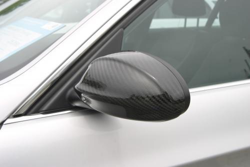 Carbon накладки на зеркала для BMW и VW, JMS Racelook