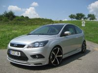 JMS Ford Focus ST Facelift, 1 of 6