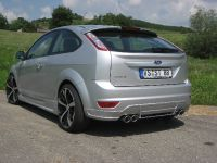 JMS Ford Focus ST Facelift, 2 of 6