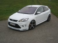 JMS Ford Focus ST Facelift, 6 of 6