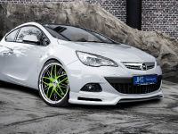 JMS Opel Astra J GTC Coupe , 2 of 2