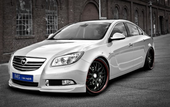 JMS Opel Inisgnia