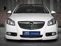 JMS Opel Inisgnia, 2 of 2
