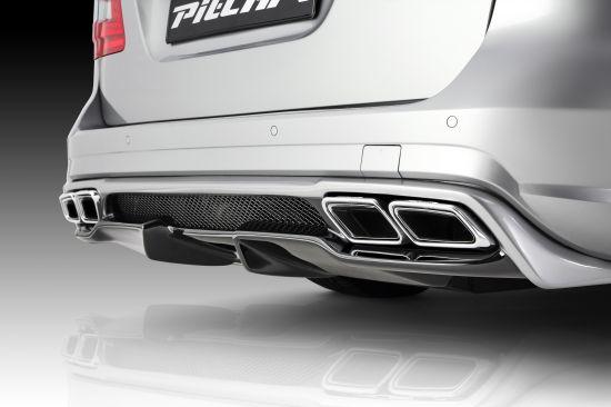 JMS Piecha Mercedes-Benz E-Class GT-R