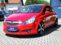 JMS Racelook Opel Corsa D, 3 of 3