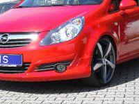 JMS Racelook Opel Corsa D, 2 of 3
