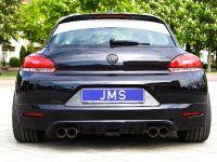 JMS Volkswagen Scirocco, 4 of 4