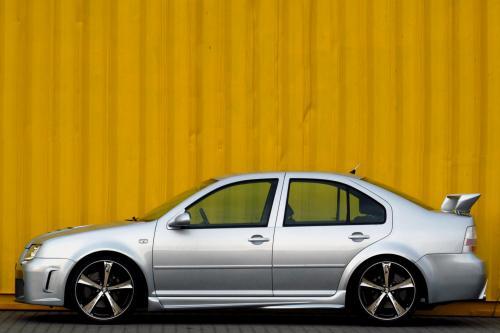 VW Bora, JMS