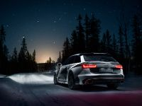 Jon Olsson Audi RS6 Avant, 3 of 4
