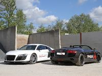 K.MAN Audi R8 Bi-Turbo GTK, 4 of 9
