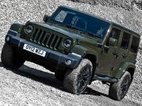 Kahn CJ 300 Expedition Jeep, 2 of 5