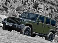 Kahn CJ 300 Expedition Jeep, 3 of 5