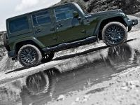 Kahn CJ 300 Expedition Jeep, 4 of 5