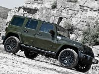 Kahn CJ 300 Expedition Jeep, 5 of 5