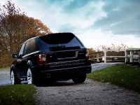 Kahn Cosworth 300 Range Rover Sport, 5 of 6