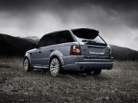Kahn Cosworth 300 Range Rover Sport, 4 of 6