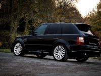 Kahn Cosworth 300 Range Rover Sport, 3 of 6