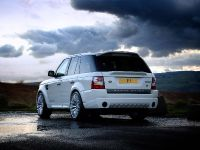 Kahn Cosworth 300 Range Rover Sport, 2 of 6