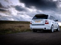 Kahn Cosworth 300 Range Rover Sport, 1 of 6