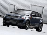 Kahn Design Dark Tungsten RS250 Evoque, 1 of 12