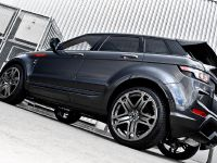 Kahn Design Dark Tungsten RS250 Evoque, 2 of 12