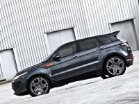 Kahn Design Dark Tungsten RS250 Evoque, 4 of 12