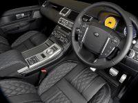 Kahn Design Imperial Blue Cosworth Range Rover , 7 of 10