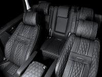 Kahn Design Imperial Blue Cosworth Range Rover , 9 of 10