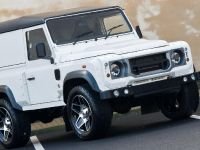 Kahn Design Land Rover Defender, 1 of 6