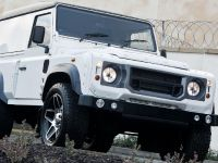 thumbnail image of Kahn Design Land Rover Defender