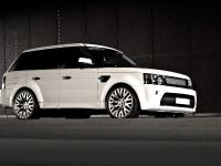Kahn Design Range Rover RS600 Autobiography, 3 of 3