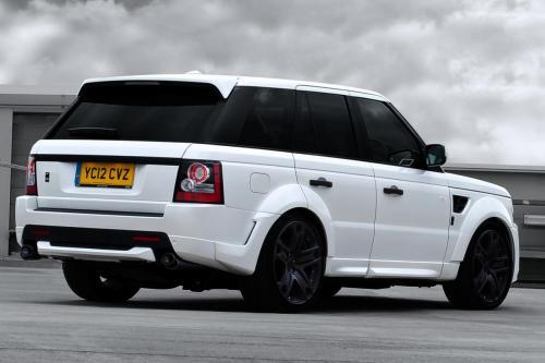 Кан LE Range Rover Sport 3.0 SDV6 RSE