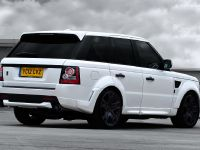 Kahn LE Range Rover Sport 3.0 SDV6 RSE, 1 of 9