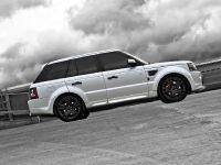 Kahn LE Range Rover Sport 3.0 SDV6 RSE, 4 of 9